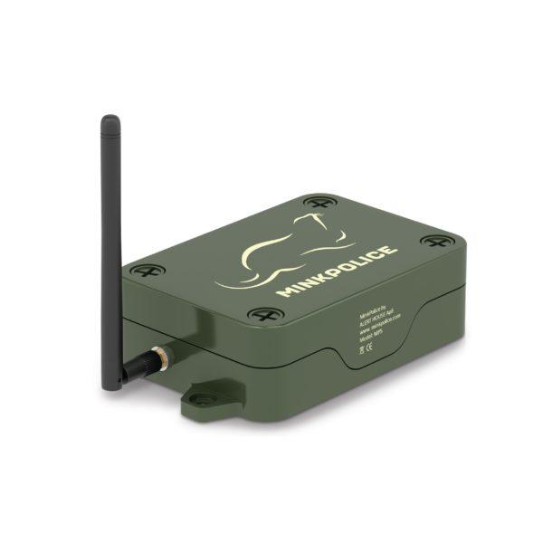 MinkPolice Fallenmelder MP5 Produktbild
