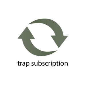 Annual MP10 trap subscription
